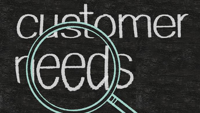 Customer-Needs