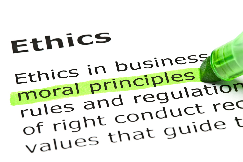 Morality in Business